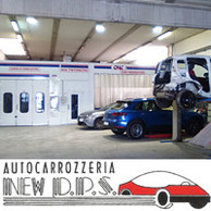 AUTOCARROZZERIA NEW DPS<BR>