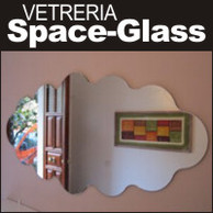 VETRERIA SPACE GLASS